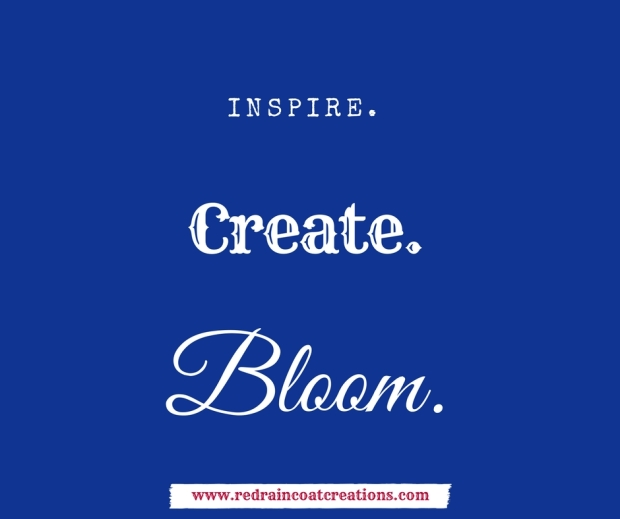 Inspire-Create-Bloom